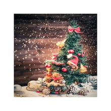 New arrival Christmas hat photo background for kids photography backdrops for photo studio photography background fotografia(China)