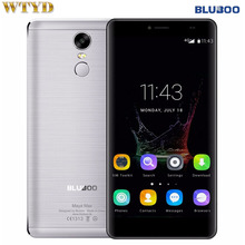 Original BLUBOO Maya Max 32GB/3GB Network 4G Fingerprint Identification 6.0'' Android 6.0 MTK6750 Octa Core 1.5GHz Support OTG