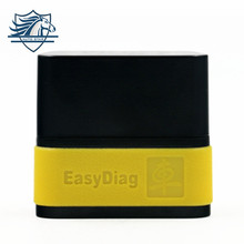 [Launch Distributor] High Quality Original OBDII Code Reader scanner Launch X431 Easy Diag Tool for IOS easydiag 2.0