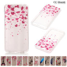 Fitted TPU Case for Huawei Y5 ll Y5ii CUN U29 L21 L01 Soft Silicone Phone Case for Huawei Y 5 ii 2 CUN-U29 CUN-L21 CUN-L01 cases