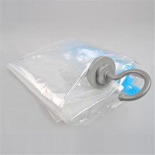 Special Offer 90x 60cm Compress Space Saving Vacuum Storage Seal Travel Large Bag Compression Space Saver With Hook High Quality