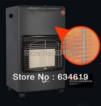 household mobile furnace sitting room/indoor /propane gas/natural gas heater(China)