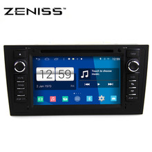 "Free shipping 7""2Din Android Multimedia Car Radio Stereo DVD Player for AUDI A6 1997-2004 Car GPS Navigation Bluetooth WIFI M102"