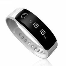H8 Smart Band Bluetooth Bracelet Pedometer Fitness Tracker Smartband Remote Camera Wristband For Android iOS xiaomi band 2
