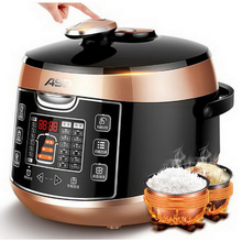271226/Smart Household appliances pressure cooker rice cooker/double gallbladder 5L capacity/Humanized design