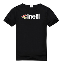 Meil Online Shopping T Shirts Male Mens Short Sleeve Quality Cotton Cheap O Neck Men's Printed Cinelli Poster T Shirts