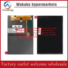 New 7 Inch Replacement LCD Display Screen For Ainol Novo 7 Venus tablet PC Free shipping