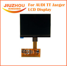 2016 For AUDI TT LCD Display Screen for audi TT Jaeger A3 A4 Jaeger LCD dash dashboard repair Car Diagnostic Scanner