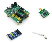 Free Shipping! 1pc cc2530 module zigbee wireless module CC2530 Development Kit(China)