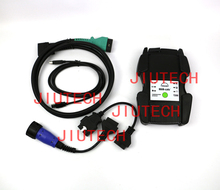 Beautytrees Diagostic tool for Man t200 diagnostic kit scanner Man t200 communication interface(China)