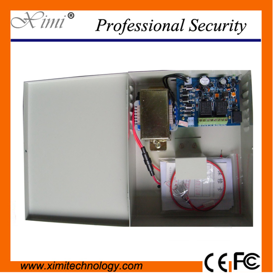 110-240V Frequency conversion power supply 12v5a access control power supply for access control system<br>