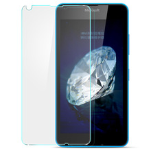 0.26mm Tempered Glass Film For Microsoft lumia 650 640 630 535 925 920 820 930 950 XL 540 Screen Protector Cover For Nokia X2 9H