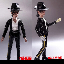 Crazy toys Michael Jackson Bad SMOOTH CRIMINAL MJ new box in stock now(China)