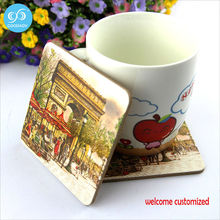 Custom decorative Placemat, coasters, bowls mat grey board waterproof mtable accessoriesat only welcome customer design