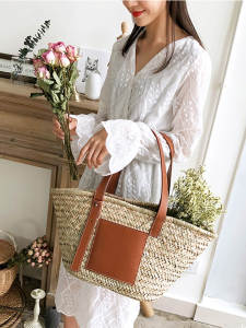 Luxury Handbags Stra...