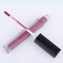 Lip Makeup Long Lasting Lips Matte Lipstick Nude Cosmetic Moistourzing Lip Tint Tattoo Matte Liquid Lip Gloss  p12