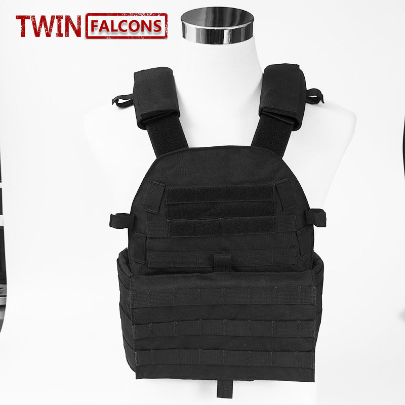 6094-Tactical-Bullet-Proof-Vest-Plate-Carrier-06