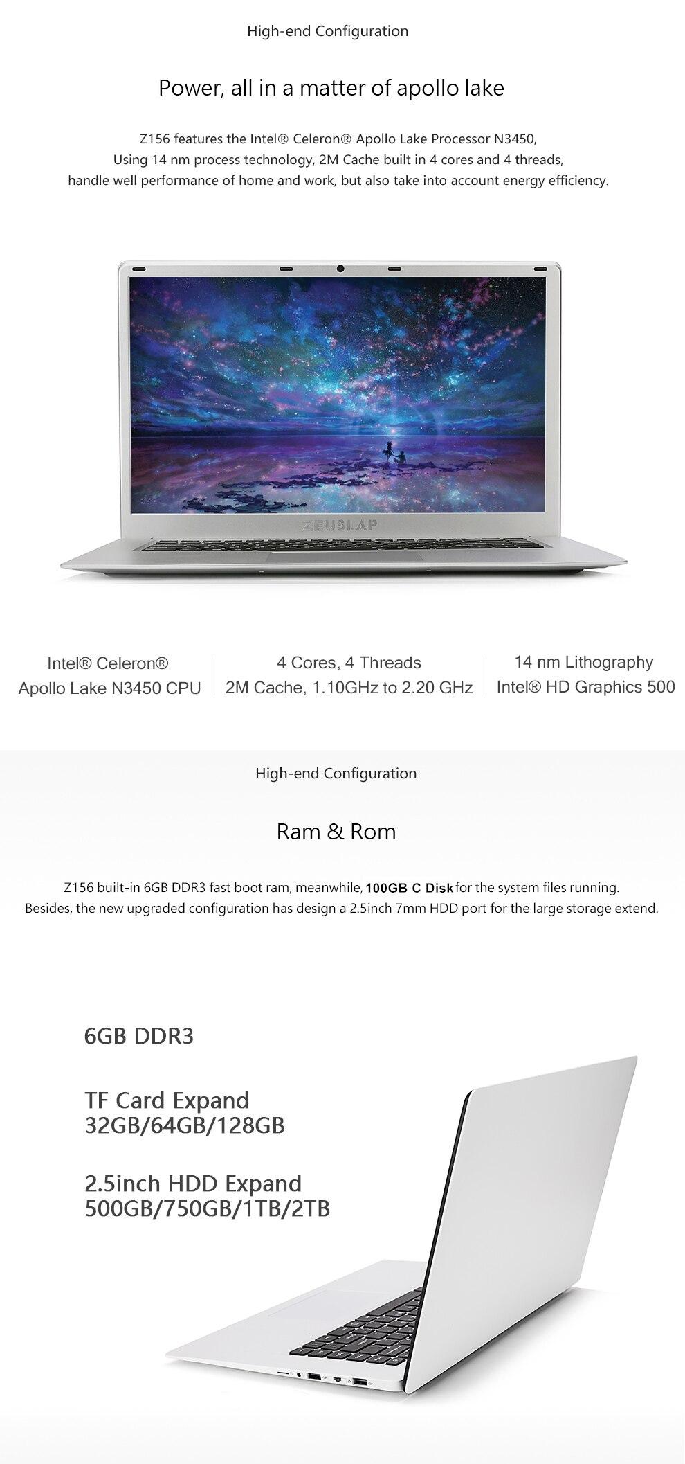 Z156 6+HDD-2