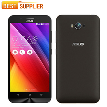 "5000mAh ASUS Zenfone MAX ZC550KL 5.5"" Snapdragon 410 MSM8916 13.0MP 2GB RAM 32GB ROM Android 5.0 FDD-LTE 4G Mobile phone(China)"
