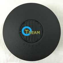 for mustang driver airbag cover send LOGO SRS steering wheel high quality air bags car parts