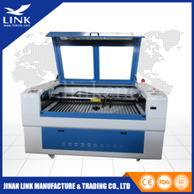 90W Co2 CNC Laser Cutting Machine With Industrial Chiller Cooling 1300*900mm / cnc laser cutting services