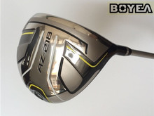 Brand New Boyea AZ-218 Driver Boyea Golf Driver Golf Clubs 9.5/10.5 Degree R/S Flex Graphite Shaft With Head Cover