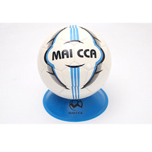MAICCA Soccer ball Size 5 professional standard PU school Football match balls training ball wholesale