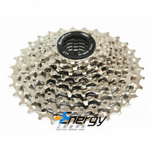 Sunrace 8/16S 11-23/25T Road Bike Cassette Folding Bicycle Freewheel BMX Aluminum Alloy Flywheel 12-25T Gear Bicycle Part(China)