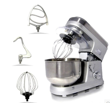 High quality food mixer 220V-240V,1200W stand mixer cook machine hot sale