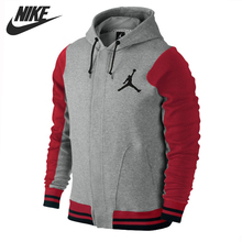 Original NIKE Men's Jacket Hooded Sportswear