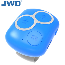 JWD Ring Translator Voice translation machine Support 28 languages for Travel Abroad Use Mobile phone APP Intelligence(China)