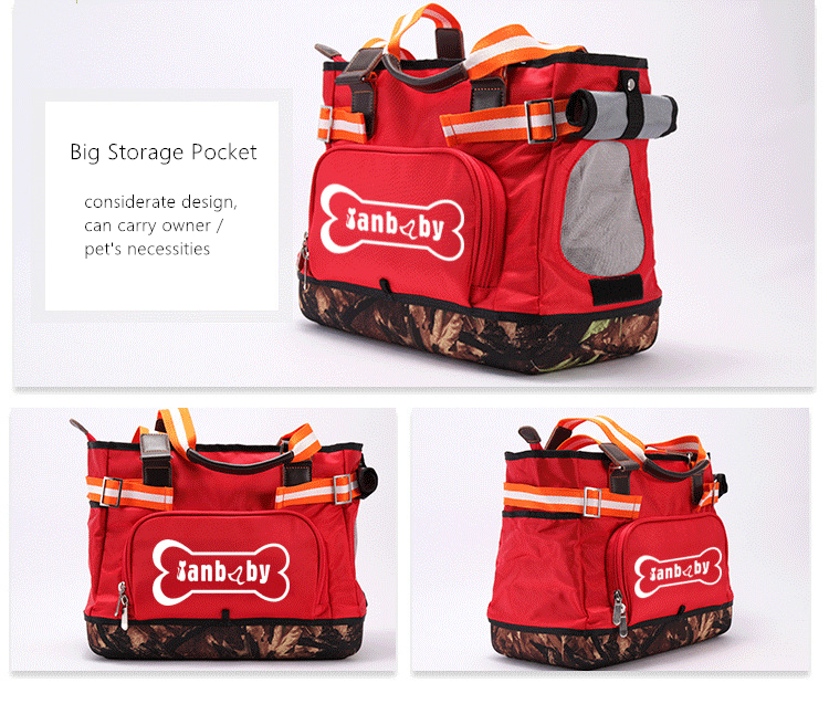 Dog Carriers for Small Dogs  (6)
