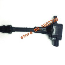 100% new   IGNITION COIL  For Nissan Pulsar Sunny Primera AD Wagon Tino Sentra Almera 22448-.6N015 224486N015  -