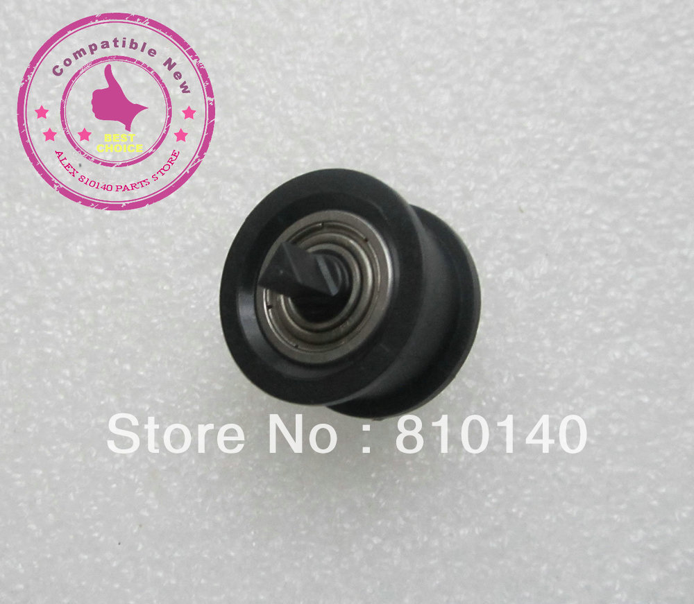 Carriage belt pulley wheel , design jet 800 500 1050 10pcs<br><br>Aliexpress