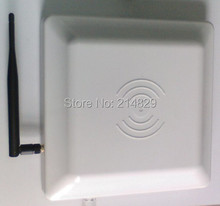 New Passive GEN 2 WIFI RS232 900MHz Gate Long Range UHF RFID Reader