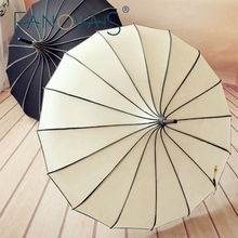 Buy Pagoda umbrella Victorian Wedding Straight umbrella Multi Color Vintage Princess Bridal Umbrella Vintage wedding Umbrella for $22.90 in AliExpress store