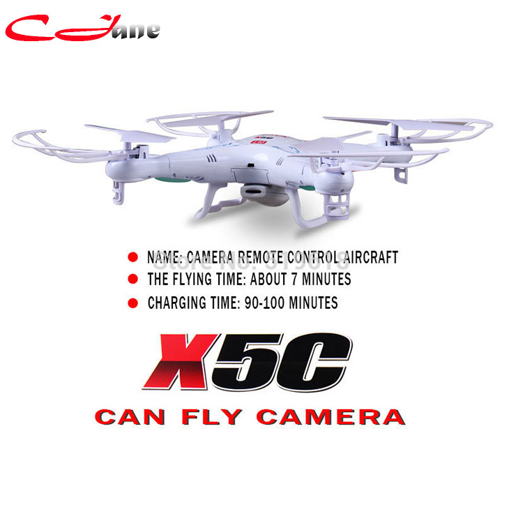 Free shipping the latest upgrade version syma RC helicopter toys X5C- X5A 2 million-pixel high-definition camera quadrocopter<br>