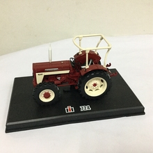 1:32 724 Farm vehicle Tractor Replicagri CAR MODEL ONLY DISPLAY BOX COLLECTION GIFT RARE(China)