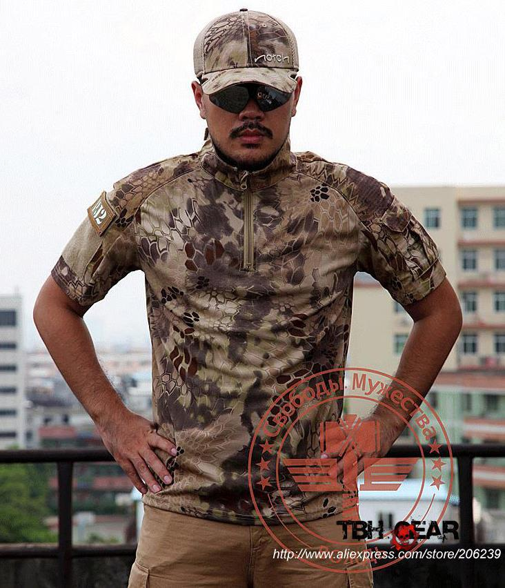 Highlander Nomad Long Sleeve Crew T-shirt Quick Dry Tee Top Kryptek Hunter Bdu Shirt Wrench
