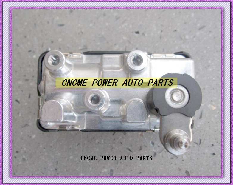 Turbo Electronic Actuator Electric BOOST Actuator G-271 G271 712120 6NW008412 6NW-008-412 6NW 008 412 For 727461-50006S (4)