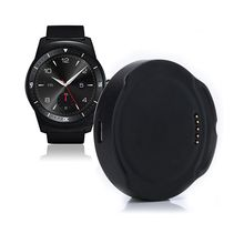 Replacement Smart Watch Charging Pad Cradle Dock Charger + USB Cable For LG Watch Urbane W150 Smart Watch Charger