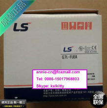 G7L-FUEA  100% New and original  LS(LG)  F-Net Communication module  PLC