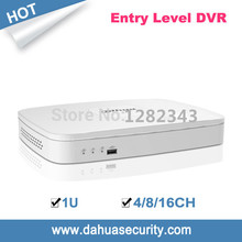 DAHUA MINI DVR DVR5104C DVR5108C DVR5116C full D1 Standalone Smart 1U Home-use mini DVR
