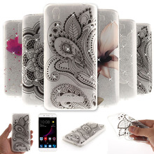 Buy Soft TPU Case ZTE Blade A452 A610 Bling Crystal Rhinestone Patterned Silicone Cell Phone Cover Cases ZTE Blade V7 X7 for $1.25 in AliExpress store