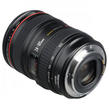 New Canon EF 24-105mm f/4L IS USM Standard Zoom Lens (White Box)(Hong Kong)