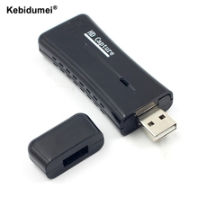 Kebidumei Mini USB2.0 Port Video Capture Card HD 1 Way HDMI 1080P Video Convert Card for PC Supports for Windows XP/Vista/7/8/10(China)