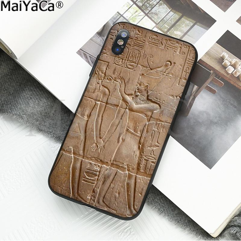 Ancient Hieroglyphs Egypt
