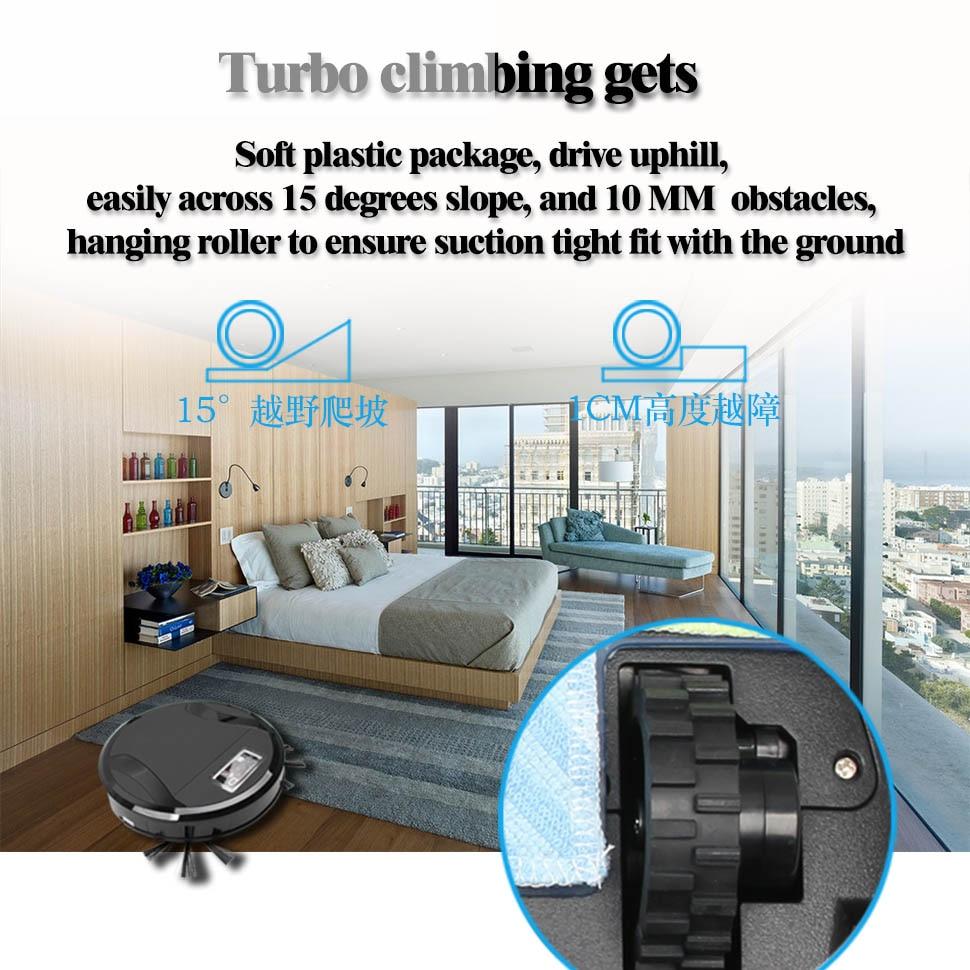 robot vacuum cleaner (22)