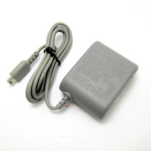 New Home Wall Travel Charger AC Power Adapter For Nintendo DS Lite DSL NDSL