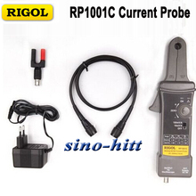 Original Rigol RP1001C Current Probe For All Rigol Series Accessory display AC and DC current signals